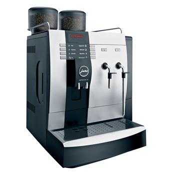 Jura Impressa X9 Platin Kaffeevollautomat