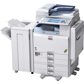 Ricoh Aficio MPC 2800 Digitaler Farbkopierer