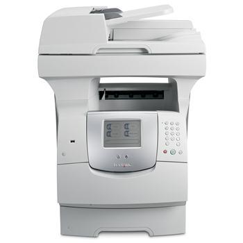 Lexmark X642e Digitalkopierer