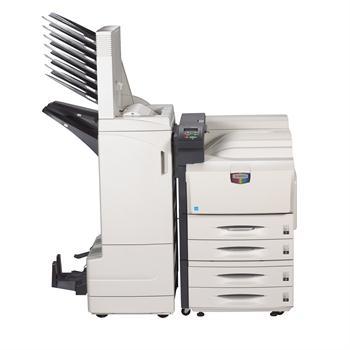 Kyocera FS-C 8100dn Digitaler Farbdrucker