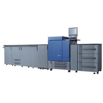 Minolta Bizhub Press C 8000 Digitaler Farbkopierer