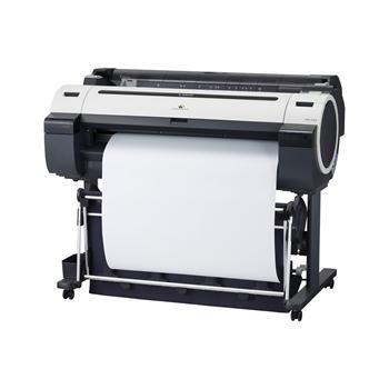 Canon imagePROGRAF iPF 765 Großformatdrucker