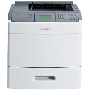 Lexmark T 652dn Laserdrucker