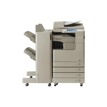 Aktuelle Neuserie<br /> Canon iR Advanced 4245i Digitalkopierer