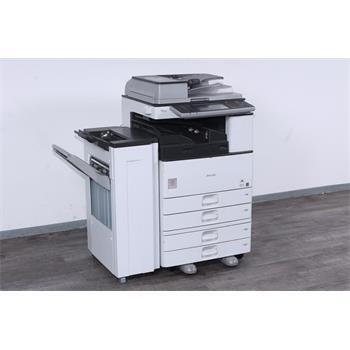 Ricoh Aficio MP 2852 SP inkl. Faxfunktion