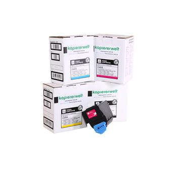 Toner-Bundle Canon iRC 2380/2880/3080/3380/3580/i 80000000