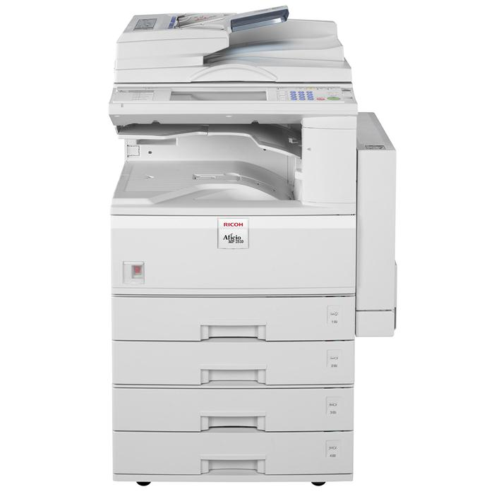Ricoh Aficio MP 2510 Digitalkopierer