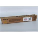 Toner Ricoh MPC 4501/5501 Yellow 841457