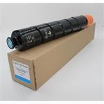 Toner Canon iR Advance C 5045/51/5250/55 Cyan 2793B002 C-EXV28