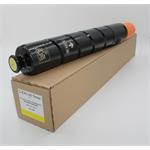 Toner Canon iR Advance C 5045/51/5250/55 Yellow 2801B002 C-EXV28