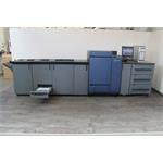 Minolta bizhub PRESS C1100 Digitaler Farbkopierer