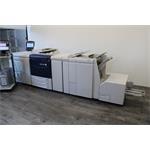 Xerox 770 Digital Colour Press