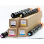 Toner-Bundle Canon iR Advance C 5030 - 5240 80000008 C-EXV 29