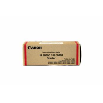Developer Canon iR 5800/6800 C/CN Magenta 8654A001 C-EXV10, C-EXV24