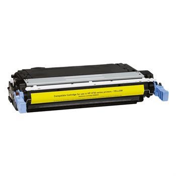 Print Cartridge HP Color LJ 4730 Yellow 41015