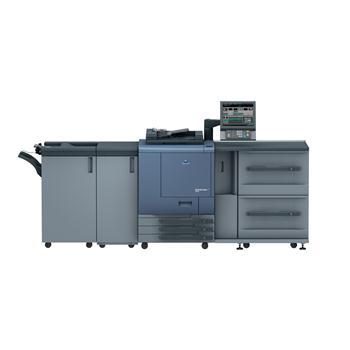 Minolta Bizhub Press C 6000 Digitaler Farbkopierer