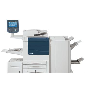 Xerox Colour 550 Digitaler Farbkopierer