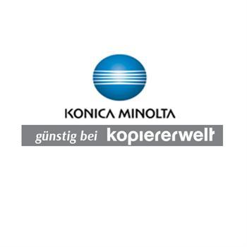 Developer Minolta Bizhub Pro C 5500/6500 Yellow / A04P700