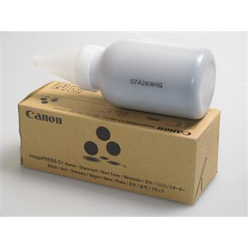 Developer Canon imagePress C1/+ Black 0401B001 C-EXV19