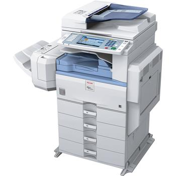 Ricoh Aficio MP 2550 Digitalkopierer