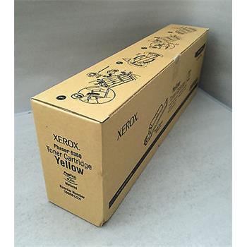 Toner Xerox Phaser 6360 Yellow 106R01224
