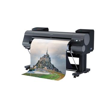 Canon imagePROGRAF iPF 8400 Großformatdrucker