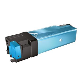 Toner Dell Laser Printer 1320 C Cyan HC 40530