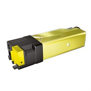 Toner Dell Laser Printer 1320 C Yellow HC 40532
