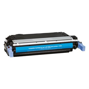 Print Cartridge HP Color LJ 4700 Cyan 41005