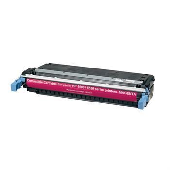 Print Cartridge HP Color LJ 5500/5550 Magenta 39261