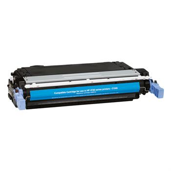 Print Cartridge HP Color LJ 4730 Cyan 41013