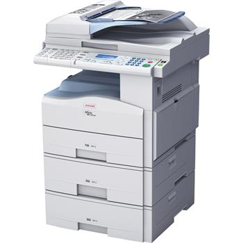 Ricoh Aficio MP 171 SPF Digitalkopierer