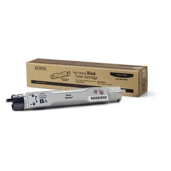 Toner Xerox Phaser 6300 Black 106R01085