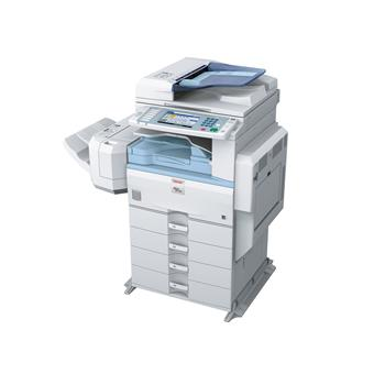 Ricoh Aficio MP 2851 Digitalkopierer