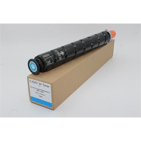 Toner Canon iR Advance C 2020-2230/i Cyan 3783B002 C-EXV34