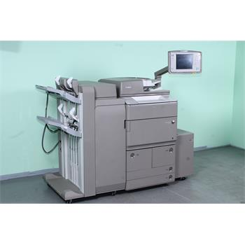 Canon iR Advance 8285 Pro Digitalkopierer