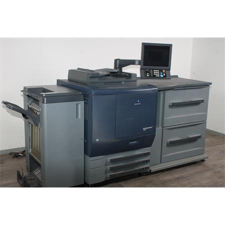 Minolta Bizhub PRESS C7000 inkl. Fiery Controller