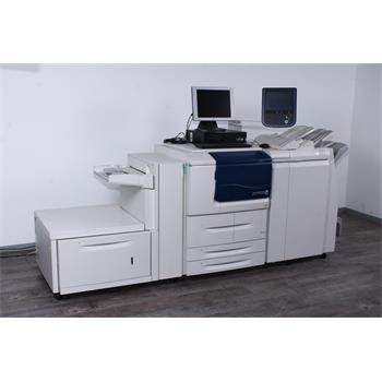 Xerox D110P inkl. Fiery Controller