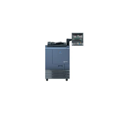 Minolta Bizhub Pro C 6000 L Vollfarbkopierer
