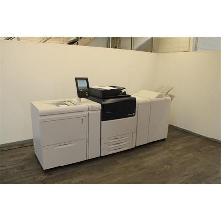 Xerox Versant 180 Press Digitaler Farbkopierer