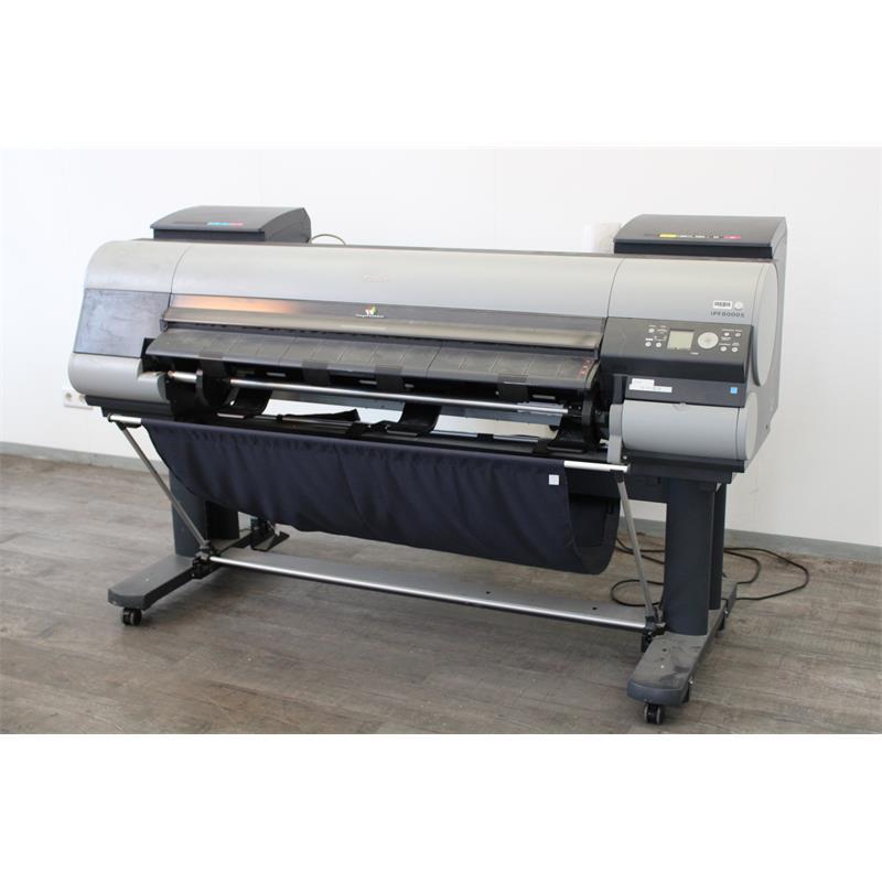 9000 PFI-701NOVA-X® CL Pigmenttinte kompatibel Canon® IPF 8000 9000s 8000s