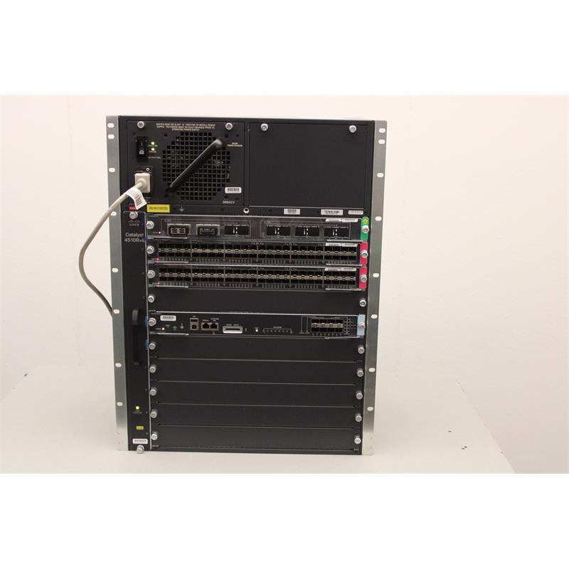 WS-X45-SUP9-E Compatible SFP-10G-ER for Cisco Catalyst 4500 Series ...